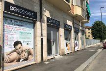 Calaluna Beauty Center, Turin, Italy