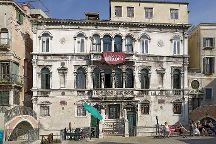 Campo Santa Maria Formosa, Venice, Italy