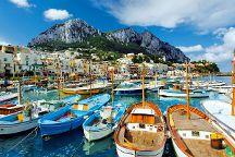 Capri Tour Information