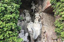 Castello del Catajo, Battaglia Terme, Italy