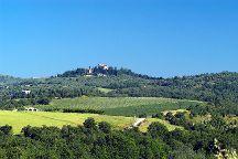 Castello Monte Vibiano Vecchio, Mercatello, Italy