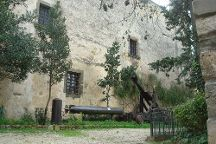 Castle of Sanluri, Sanluri, Italy