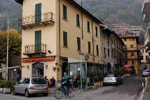 Centro Storico, Como, Italy