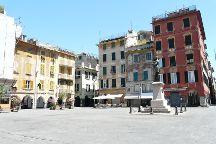 Centro Storico, Chiavari, Italy