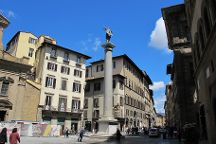 Centro Storico, Florence, Italy