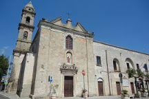 Centro Storico di Presicce, Presicce, Italy