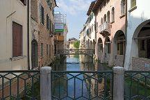 Centro Storico di Treviso, Treviso, Italy