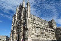 Centro Storico Orvieto, Orvieto, Italy