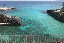 Channel Ciolo, Gagliano del Capo, Italy
