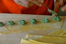Chef in Tuscany - Cooking Lessons, Arezzo, Italy