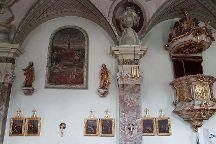 Chiesa dei Santissimi Martiri Giapponesi, Civitavecchia, Italy
