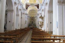 Chiesa di San Carlo Borromeo, Noto, Italy