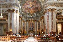 Chiesa di Sant'Ignazio di Loyola, Rome, Italy