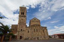 Chiesa di Santa Giusta, Santa Giusta, Italy