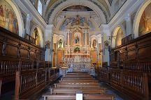 Chiesa di Santa Maria di Costantinopoli, Ischia, Italy