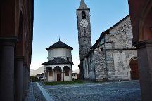 Chiesa Parrochiale dei Santi Gervaso e Protaso, Baveno, Italy