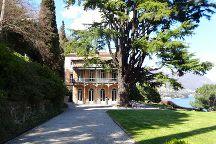 Chilometro della Conoscenza, Como, Italy