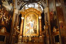 Church of St. Louis of the French, Rome, Italy