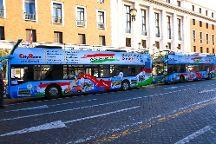 City Sightseeing Rome