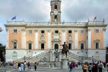 Colle Capitolino, Rome, Italy