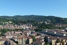 Colline di Torino, Turin, Italy