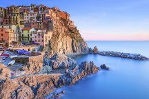 Consorzio Marittimo Turistico Cinque Terre Golfo dei Poeti