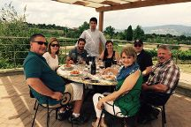 Cortona Wine Tours, Camucia, Italy