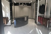 Davide Cerasi Leather Boutique, Florence, Italy