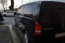 DF Car Services, Rome, Italy