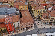 Domus Mercatorum, Verona, Italy