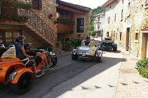 Dueti Garage, San Giovanni Lupatoto, Italy
