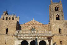 Duomo di Monreale, Monreale, Italy
