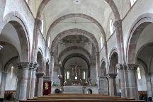 Duomo di San Candido ''La Collegiata'', San Candido, Italy