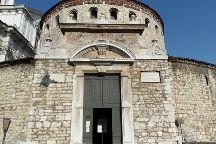 Duomo Vecchio di Brescia, Brescia, Italy