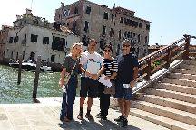 Easy Italian Language & Art – Venice School, Venice, Italy