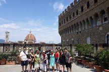 Exploro Tours, Rome, Italy