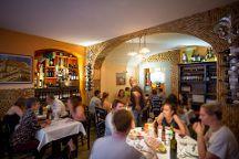 Florence Food & Wine