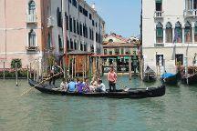 Fondamenta del Traghetto del Buso, Venice, Italy