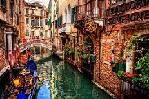 Food Tours of Venice