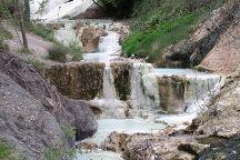 Fosso Bianco - Bagni San Filippo, Bagni di San Filippo, Italy