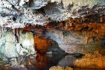 Frecce delle Grotte di Antonio Piccinnu, Alghero, Italy