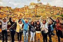 Fun In Florence, Florence, Italy