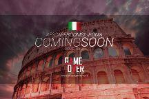 Game Over Escape Rooms - Roma Trastevere