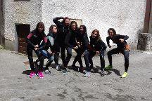 Garfagnana Activities, Fornovolasco, Italy