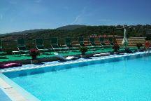 Grand Hotel Ambasciatori Spa
