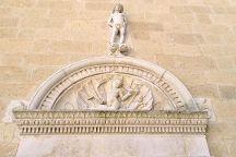 Gravina in Puglia - Cattedrale, Gravina in Puglia, Italy