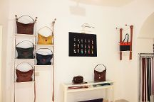 Grecale Leather Bags, Rome, Italy
