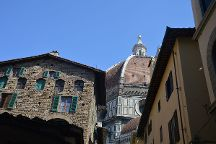 Guided Florence Tours, Florence, Italy