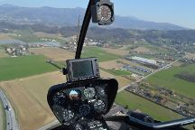 Helispin - Helicopter Experience, Valbrembo, Italy