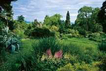 Heller Garden, Gardone Riviera, Italy